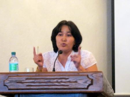Прокуратура Актау считает, что почетные граждане не должны относиться к категории социально защищаемых слоев населения