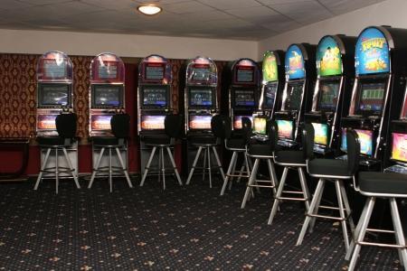 В Актау за незаконное содержание зала игровых автоматов осужден бизнесмен