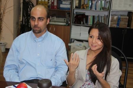 Представители USAID посетили Мангистаускую область