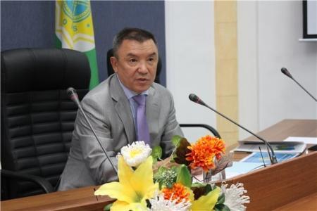 Глава таможенного комитета РК посетил Мангистау
