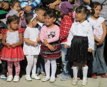 В Актау пообещали до конца года сдать в эксплуатацию три детских сада