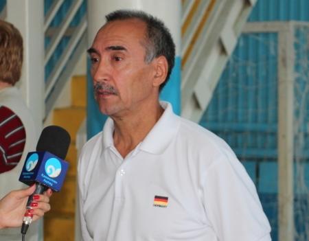 Нуралы Кулушев: «У нас люди хотят заниматься спортом, но для этого нет условий»
