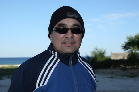 Спортсмены Актау просят акимат вернуть на набережную спортивные снаряды
