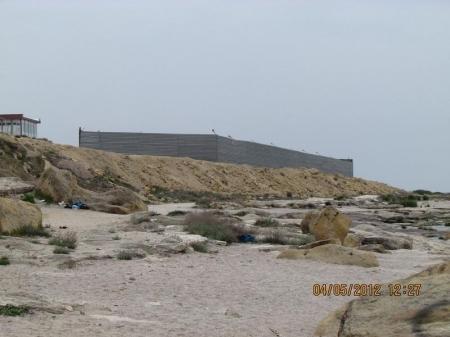 На набережной Актау обещали построить выставочный зал