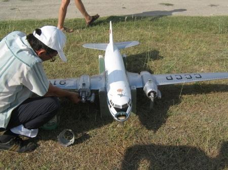 Мангистауские авиамоделисты лидировали на чемпионате Казахстана