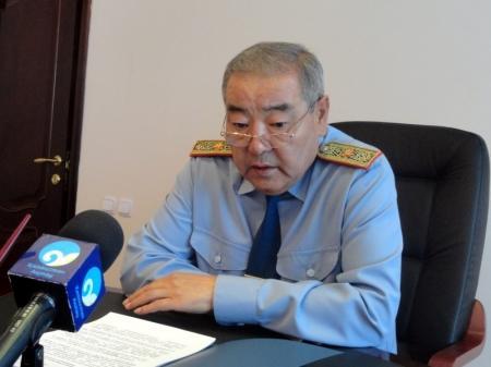 """Мейрхан Жаманбаев: Задержан один из убийц совладельца торгового центра """"Алатау"""""""