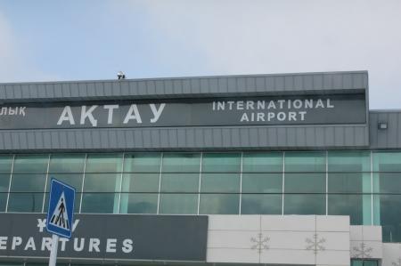 Рустам Абдрахманов: Обслуживать пассажиров международных рейсов быстрее - физически невозможно