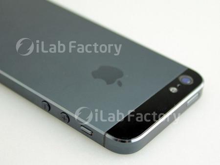 Сюрприза не получится: фото и видео с iPhone 5