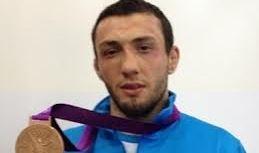 Казахстанец Гаджиев завоевал бронзу Олимпийских игр