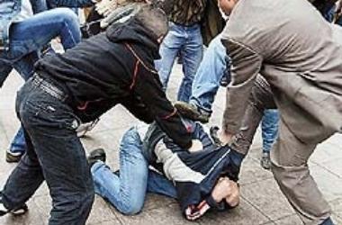 В молодежном лагере в Зеренде произошла массовая драка между парнями из Актау и Кокшетау
