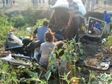 15 человек стали жертвами ДТП под Астаной