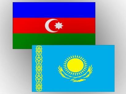 Баку состоялось заседание Общества азербайджано-казахстанской дружбы