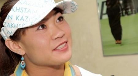 Штангистка Майя Манеза принесла Казахстану третье золото Олимпиады
