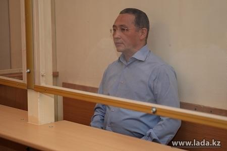 Бывший аким города Жанаозен Орак Сарбопеев вновь арестован