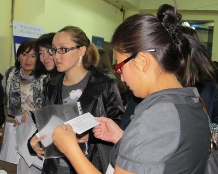 Более пяти тысяч абитуриентов в Мангистауской области подали заявления на поступления в колледжи и профлицеи