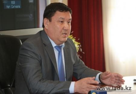 В Актау начался суд над бывшим заместителем акима Мангистауской области