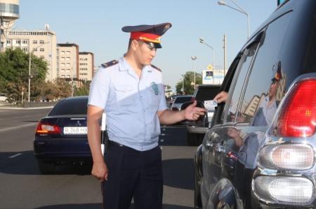 Актауские водители задолжали госказне более 42 миллионов тенге