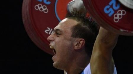Илья Ильин стал двукратным олимпийским чемпионом