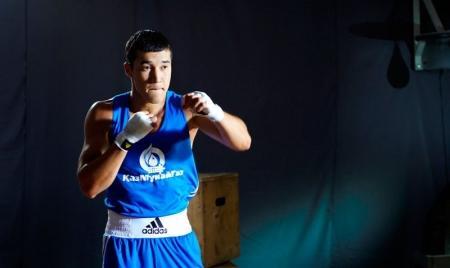 Актауский боксер Адильбек Ниязымбетов прошел в 1/4 финала Олимпиады