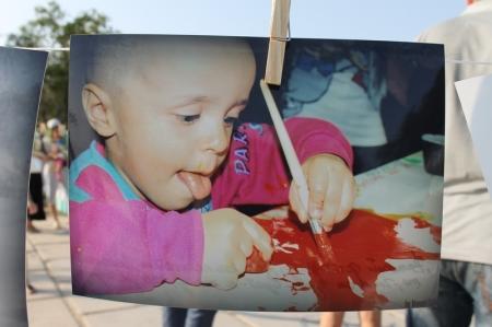 В Актау прошла акция  «ФотоСушка»