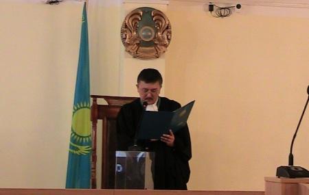 Мангистауский областной суд сократил срок наказания Розе Тулетаевой