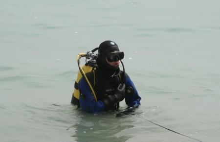 На водо-сбросном канале «МАЭК-Казатомпром» утонул 19-летний парень