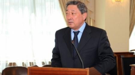 Акимом Атырауской области назначен Бактыкожа Измухамбетов