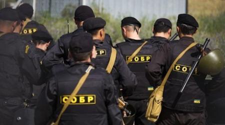 При спецоперации в Алматинской области ликвидированы 5 предполагаемых террористов