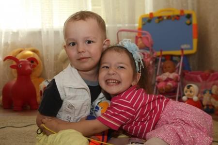 В Актау 1500 детей получили путевки в детские сады