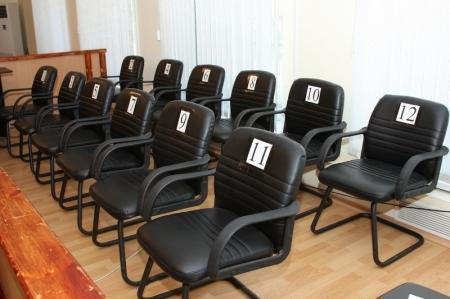 В Мангистау, за неявку в суд, присяжных заседателей наказывают в административном порядке