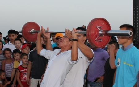 В Актау отметят День спорта