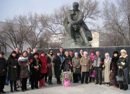 Украинская диаспора приглашает актаусцев на праздничный концерт