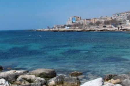 В Каспийском море замечено превышение допустимых норм концентрации металлов