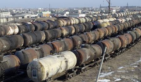 Самая дешевая нефть у судоисполнителей Атырау