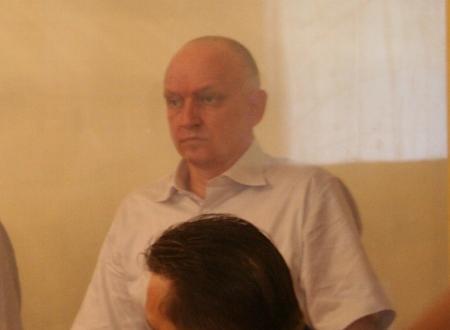В Актауском суде по делу Козлова, Сапаргали и Аминова заслушали экспертов и свидетелей