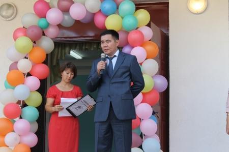 В Актау открылся новый мини-центр