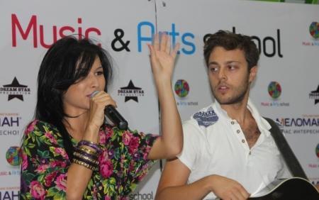 В Актау сегодня выступят Son Pascal и Luina