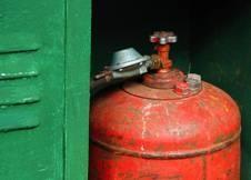 В Караганде женщина собиралась взорвать в своей квартире газовый баллон