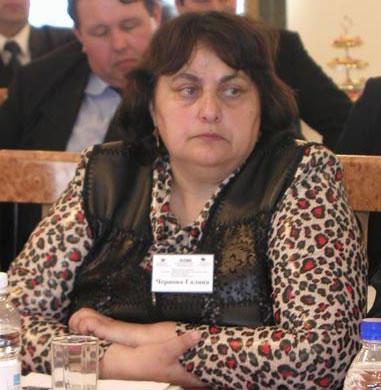 Галина ЧЕРНОВА: Ни о какой добыче нефти на Кашагане не может быть и речи