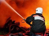 В Жезказгане в результате пожара в пятиэтажке погибли два человека