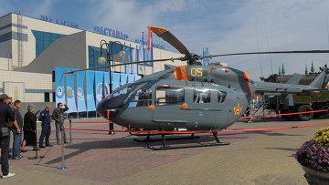 Казахстан и РФ планируют реализовать совместные проекты в автомобиле- и вертолетостроении