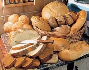 В Мангистау подорожал хлеб