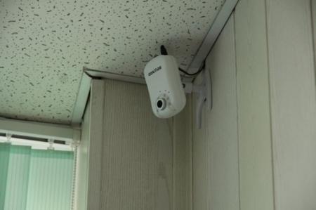 Ырыскуль Имамбаева: Все школы Актау оснащены видеонаблюдением