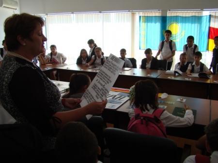 """Осетинская диаспора """"АЛАН"""" 3 сентября провела акцию памяти погибших в Беслане в 2004 году"""