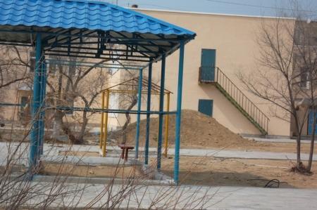 На промывку и опрессовку инженерных сетей в школах и детских садах Актау из бюджета выделено 12,66 миллионов тенге