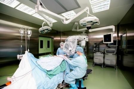 По проекту «Госпиталь будущего» пациенты из регионов получают высокоспециализированную медпомощь