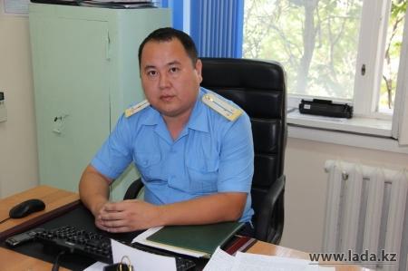 Прокуратура Актау выявила простой медицинского оборудования в одной из поликлиник города