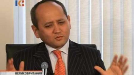 Аблязов требует допросить его в суде по делу Козлова