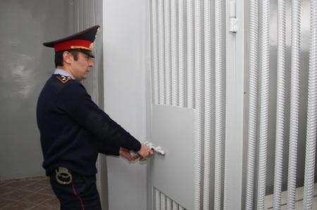 В Актау задержаны 18-летние воры