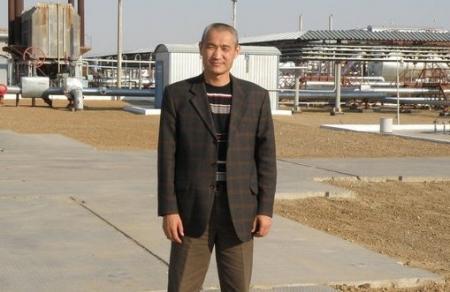 В Актау назначен новый аким